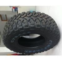 35*12.5R20LT 121Q for SUV mud terrain Manufactures