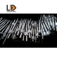 High Durability Large Drill Bit Adapter 300mm - 800mm Heat Treatment Process Manufactures