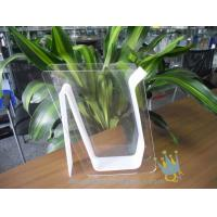 Christmas transparent acrylic fish tank Manufactures