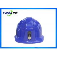 Quality ABS Electrical Intelligent Helmet System Wireless Video Transmission IP66 for sale