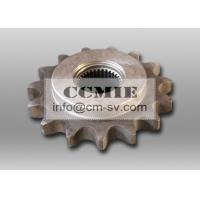 Original XCMG Spare Parts Drive sprocket for XCMG Paver RP952 Manufactures