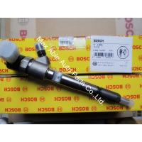 0445110321 BOSCH common rail injector for JMCV2.5L VM-JE4D25A Manufactures