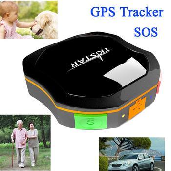 GPS Tracker | Car Waterproof Tracker Tracking System TKSTAR GPS-Tracker