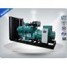 Buy cheap 50Hz 180kw / 225kva Silent Cummins Diesel Generator Set With Stamford Alternator from wholesalers