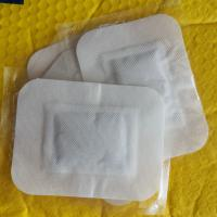 FDA Certified Manufactory Directly Offer like korea detox foot patch Manufactures