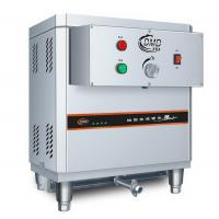 Horizontal Gas Steam Generator Commercial Kitchen Equipment 50% Energy Saving Manufactures