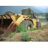 Used Caterpillar 988B Wheel Loader big loader for sale Ghana Manufactures