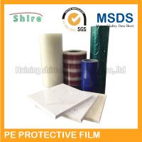 Recycable Multi Surface Protection Film , Floor Tile Protective Film Water Resistant Manufactures
