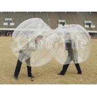 Cheap Price Body Zorb Ball, Inflatable Bumper Ball for Sale Manufactures