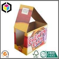Litho Print CMYK Full Color Artware Paper Packaging Corrugated Carton Box Manufactures