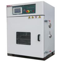 Electronic Power High Temperature Ovens Machine Micro PID Control Manufactures