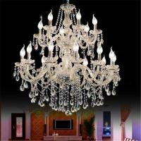 Crystal chandelier contemporary design Stairs Chandelier (WH-CY-10) Manufactures