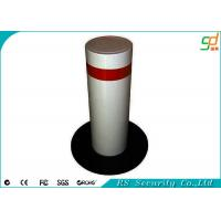 Auto Hydraulic High Security Bollards Automatic Driveway Bollards Manufactures