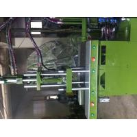 China High Performance Portable Vertical Plastic Injection Machine Low Noise on sale