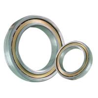 NSK 7004C Angular Contact Ball Bearings C3 , AISI316 and ABEC-5 Manufactures