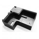 Aluminum CNC Milling Services , CNC Milling Parts1000*2000*500 Mm Milling Size Manufactures