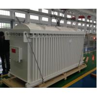 2500KVA Dry Type Flameproof Transformer  Mobile  Transformer