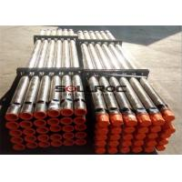 76mm 89mm DTH Drill Pipes DTH Drilling Tubes Rod Length 1 - 10M Manufactures