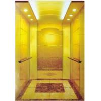 China AC Type Fuji Elevator Humanized Design For Office Building / Shopping Center on sale