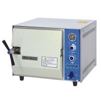 Buy cheap Dental Direct Lab Autoclave Sterilizer 24L 20L Max Working Pressure 0.22Mpa from wholesalers