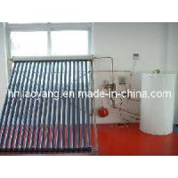 Separated Solar Water Heater (CE, SRCC, Solar Keymark, CCC) Manufactures
