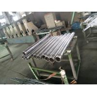 Hydraulic Cylinder Hollow Round Bar Steel Hard Chrome Plated Hollow Bar Manufactures
