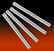 Professional Chrome Plated Steel Bar High Strength For Cr-plating Piston Manufactures