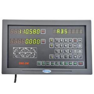 Ditron DRO-2M for Milling Machine (DRO D60-3V, D60-2V) Manufactures