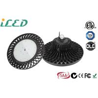 High Lumen ufo led high bay 200W 240W , pf0.95 warehouse lighting fixtures Manufactures