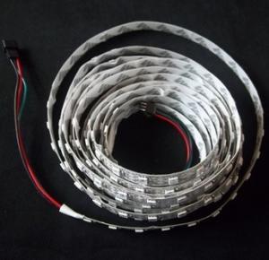 IP66 waterproof digital led strip lights Manufactures