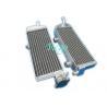 Buy cheap High Strength Custom Brazd Aluminum Motorcycle Radiator For KTM SXF250 2007 from wholesalers