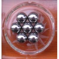 China 201 Stainless Steel Ball on sale