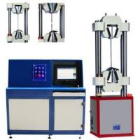 Computer Hydraulic Steel Bending Test Machine Manufactures