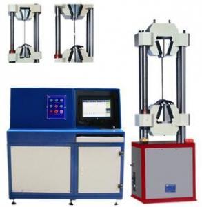 Computer Hydraulic Steel Bending Test Machine Manufactures