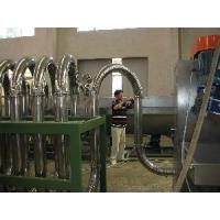 Pet Bottle Flakes Crushing Washing Drying Recycling Line Machine Manufactures