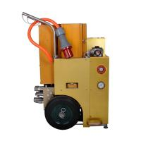 Buy cheap High Efficiency Hydraulic Power Station , HYD Power Unit With 11L Oil Box from wholesalers