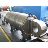 Sea Drilling Platform Industrial Hydraulic Cylinders IDT ISO 9001 Certification Manufactures