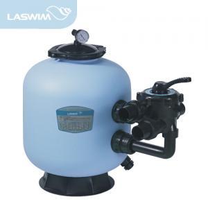 Plastic sand filter (P-CG series) Manufactures