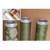 Buy cheap 155M Good Symmetrical Use High Mesh Rotary Nickel Screen Printing from wholesalers