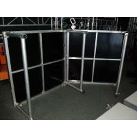 Innovative Outdoor Aluminium Temporary Stage Platforms Lightweight Easy Assembly Manufactures