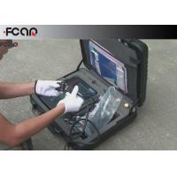FCAR F3 - W Diagnostic Scanner Integrated Connector for All CAN Bus System Manufactures