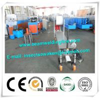 Portable Round Downspout Roll Forming Machine For Aluminium Pipe Manufactures
