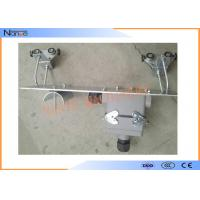 Pendant System Crane Cable Trolley Applied For Workshop Lifting Equipments Manufactures