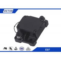 Car Auto Audio 12 V DC Circuit Breaker Waterproof, Ignition Protected Circuit Breaker Manufactures
