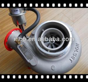 Cummins 2834798 turbo holset ,HX35W Turbo 6BT Cumm Engine Turbocharger 2834799 2834798 Manufactures