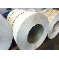 Quality High Insulated Stainless Steel Sheet Roll , 316 Cold Rolled Steel Coil With Mill for sale