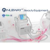 Best factory price Multifunctional Cryolipolysis+cavitation+RF laser Fat Removal laser Manufactures