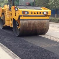 Buy cheap XCMG XD123 Soft Patterndrum Roller Road Construction Machinery With 35% Grade from wholesalers