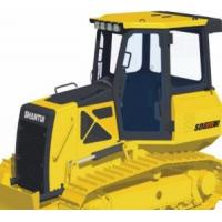 China SD08YE/YS Turbo charged Shantui Bulldozer Water Cooled 4 Stroke / Cycle on sale