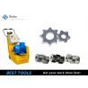 "Milling Scarifier Accessories For 10"" Concrete Planers 200mm Drum Rent Surface Preparation Equipments Manufactures"